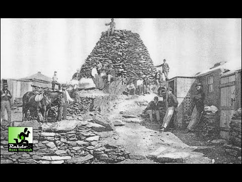 Snowdonia Blaenau Ffestiniog Variant