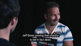 Human Lie Detector: Daniel Negreanu vs. Jeff Gross