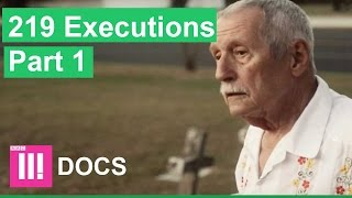 The Man Who Witnessed 219 Executions | Part 1
