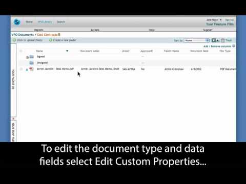 11  Editing File and Folder Properties