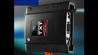 Review of the TEXA AXONE Nemo Rugged Tablet Military Grade