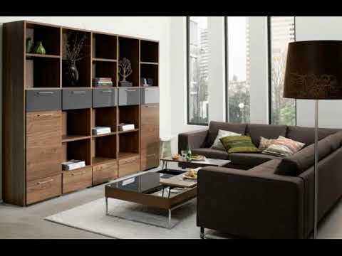 Modern Contemporary Living Room Furniture IDEAS