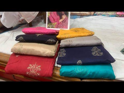 Xxx Mp4 ইস্তা ব্যান্ডের ঈদ স্পেশাল হিট থ্রি পিচ কালেকশন Indian Esta Branded Dress Collection 3gp Sex