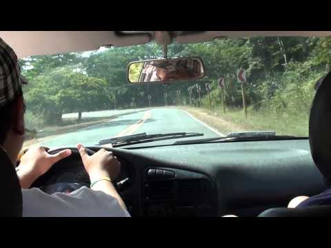 Hacket Pituc Driving Lesson @ Tanay Rizal