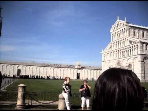 en pissa italia 2011