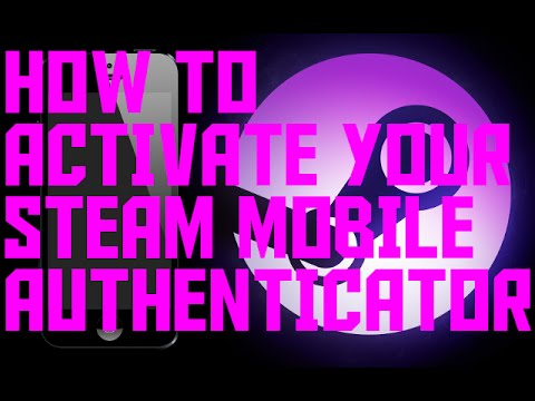 How to activate your steam mobile authenticator and get a discount on the steam community market!