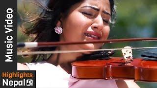 Maya Ko Artha Ft. Barsha Siwakoti, Ranjan & Saurav | New Nepali Modern Song 2017/2074 | Nischal Lama