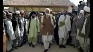 Nawab Akbar Bugti