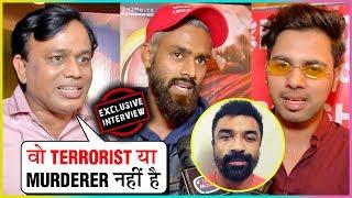 Amir Siddhiqui, Danish Alfaaz, Mehmood Reacts On Ajaz Khan Arrested | Tik Tok | EXCLUSIVE INTERVIEW
