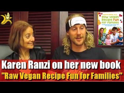Karen Ranzi on her