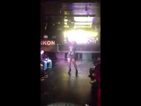 Xxx Mp4 Angelina Lee MAC Performing Beyonce Control 3gp Sex