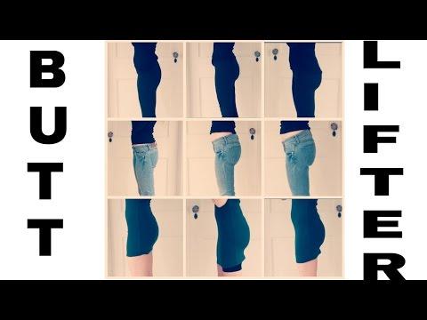 Butt Lifter Shorts Reviews   TheShapeGuide