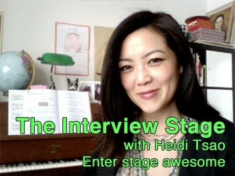 The Interview Stage Question 14 - What's your greatest accomplishment?
