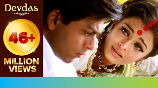 Sharab Peena Chhod Do Dev | Aishwarya Rai And Shah Rukh Best Scene