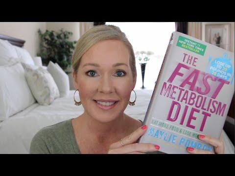 Week 1 Recap   FAST METABOLISM DIET