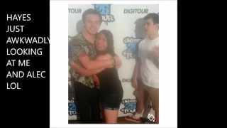 MY DIGITOUR UNITED 26 TOUR EXPERIENCE