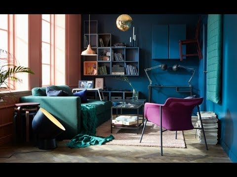 Ikea Catalog 2018: What Are The New Trends In Decoration?