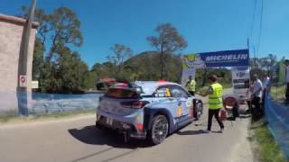 2017 BEST OF WRC PURE SOUND HD Fire Start launch control