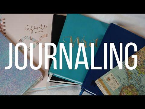 Journaling & Abundance Log Method (EXTREMELY EFFECTIVE) | Leeor Alexandra