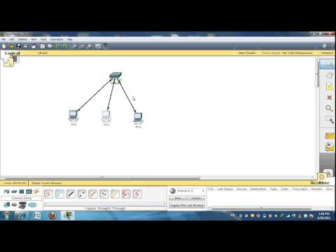Cisco Packet Tracer Download - Cisco Packet Tracer Free Download