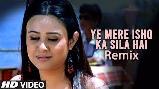Ye Mere Ishq Ka Sila Hai | Remix Video Song Bewafaai Album | Agam Kumar Nigam