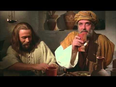 Invitation to accept Christ