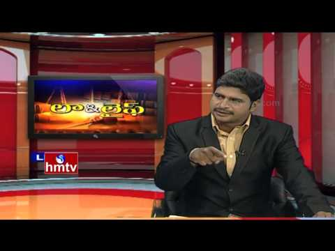 Annulment of Marriages Act   Nageswararao Pujari   HMTV Law and Life