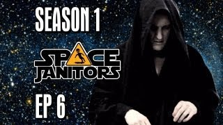 Download Accidentally the Dark Lord - Space Janitors: Episode Six [Official HD Version] Video