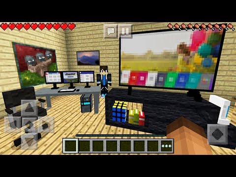 10 MORE SECRET Things You Can Make in Minecraft! (Pocket Edition, PS4, Xbox, Switch, PC)