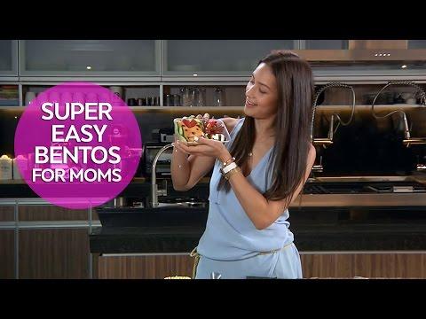 Super Easy Bentos for Moms | Moms | Bloom