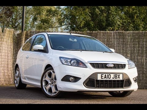 FORD FOCUS FOR SALE AT CLEARWATER AUTOMOTIVE IN ESSEX