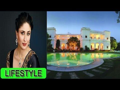 Kareena Kapoor ( Bebo ) Income, House, Cars, Family, Lifestyle & Net Worth