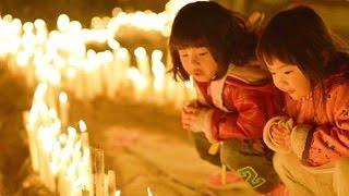 【阪神淡路大震災】10代少女の阪神大震災復興歌!字幕ONでご覧下さい!