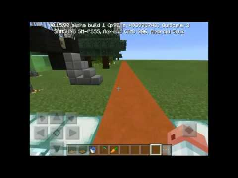 How to make a rabbit trap in Minecraft PE