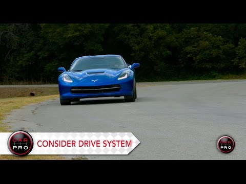 How to Choose a Sports Car