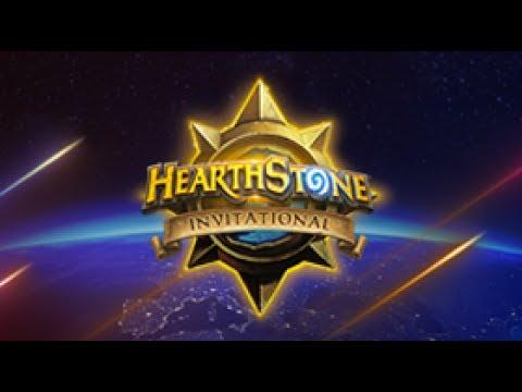[하스스톤 인비테이셔널] C9 VS KOR ALLSTAR #1 Kolento VS Flurry (HearthStone)_170618