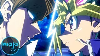 Top 10 Most Heated Rivalries In Anime (Ft. Clifford Chapin)