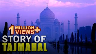 आखिर क्यूँ बनाया गया हे ताजमहल यमुना नदी के पास |  Real Story Of Tajmahal