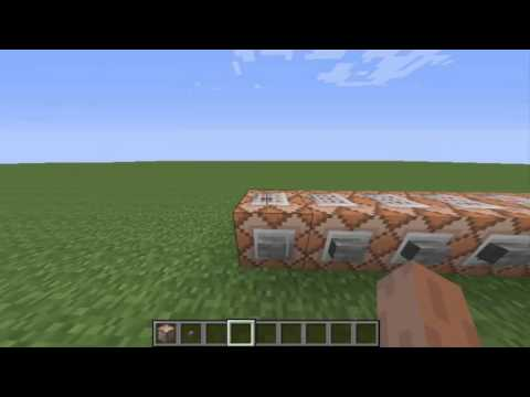 Minecraft:How to get God Items |Command Block|