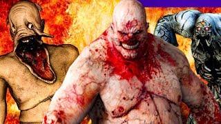 10 Unbeatable Enemies In Gaming | Hardest Game Bosses #6