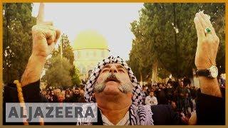 The Holy Land - Al Jazeera
