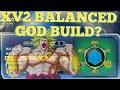 Xenoverse 2 Saiyan Striker Build PERFECT GOD BUILD