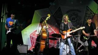 Andy Tielman & Tjendol Sunrise - The Carioca