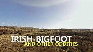 Irish Bigfoot And Other Oddities