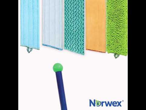 A Mop Pad for Every Surface