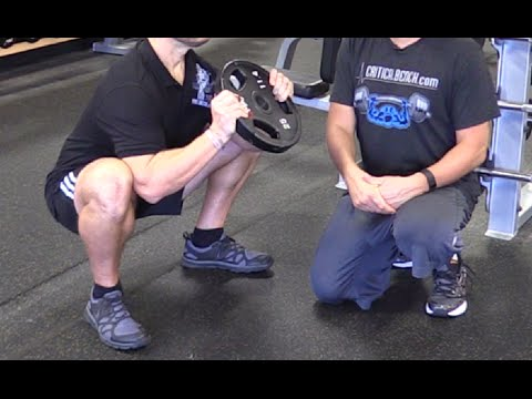 The Best Hip Mobility Exercise for Explosiveness and Power