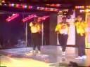 Fat Boys Human Beatbox Live