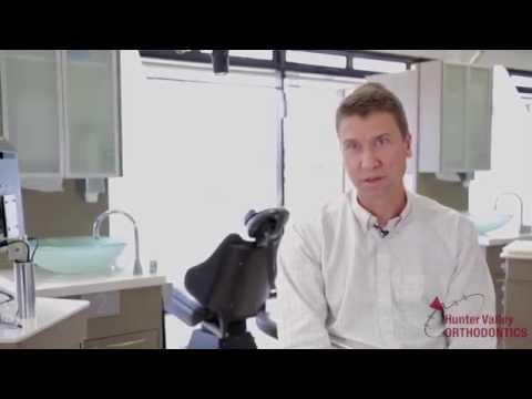 Meet Dr Steven Cave of Hunter Valley Orthodontics