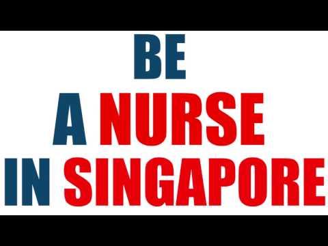 PeopleWorldwide : BE A NURSE IN SINGAPORE