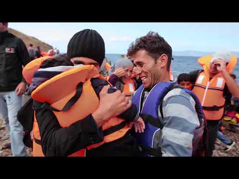 Teaser Trailer: TO LIFE - How Israeli Volunteers Are Changing The World